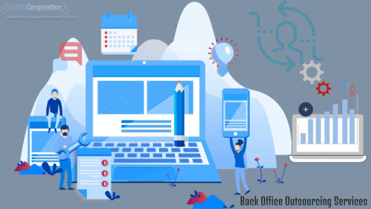 Back office Outsourcing Service