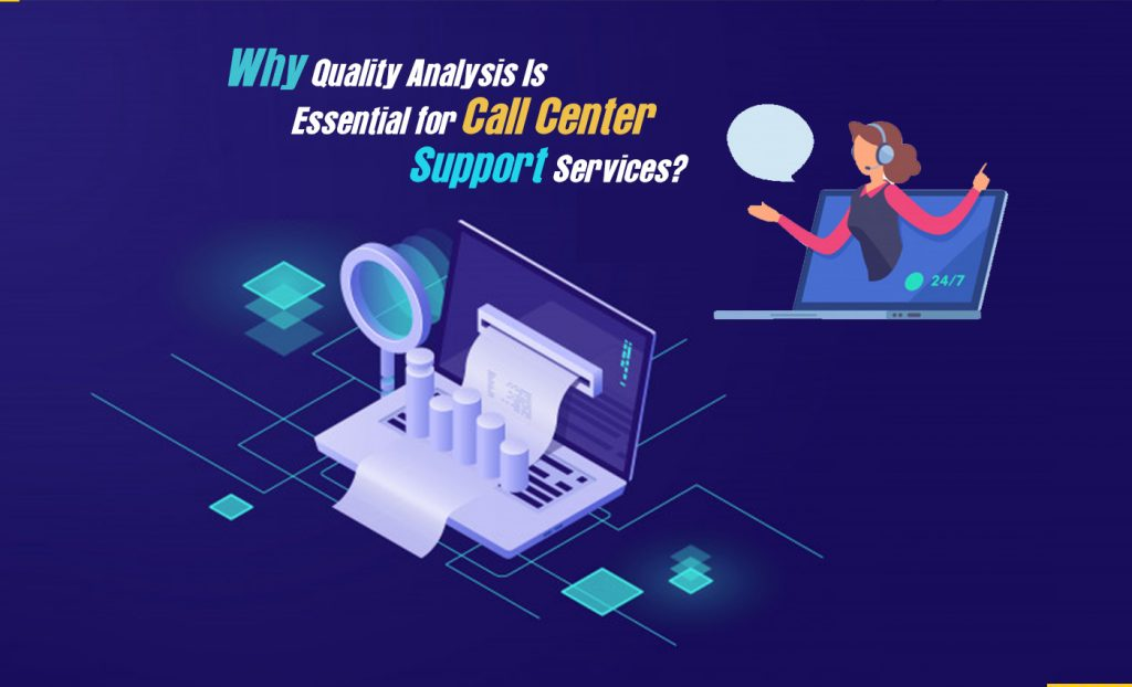 call center support services
